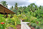 Indonesia Flores Maumere Beach Villa House for rent fully staffed W-LAN, Villa, Strandvilla, Interior, Beach Villa Strand von Waiara, Maumere, Insel Flores, Indonesien, Internet