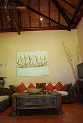 Indonesia Flores Beach Villa House for rent charming holiday house on the beach